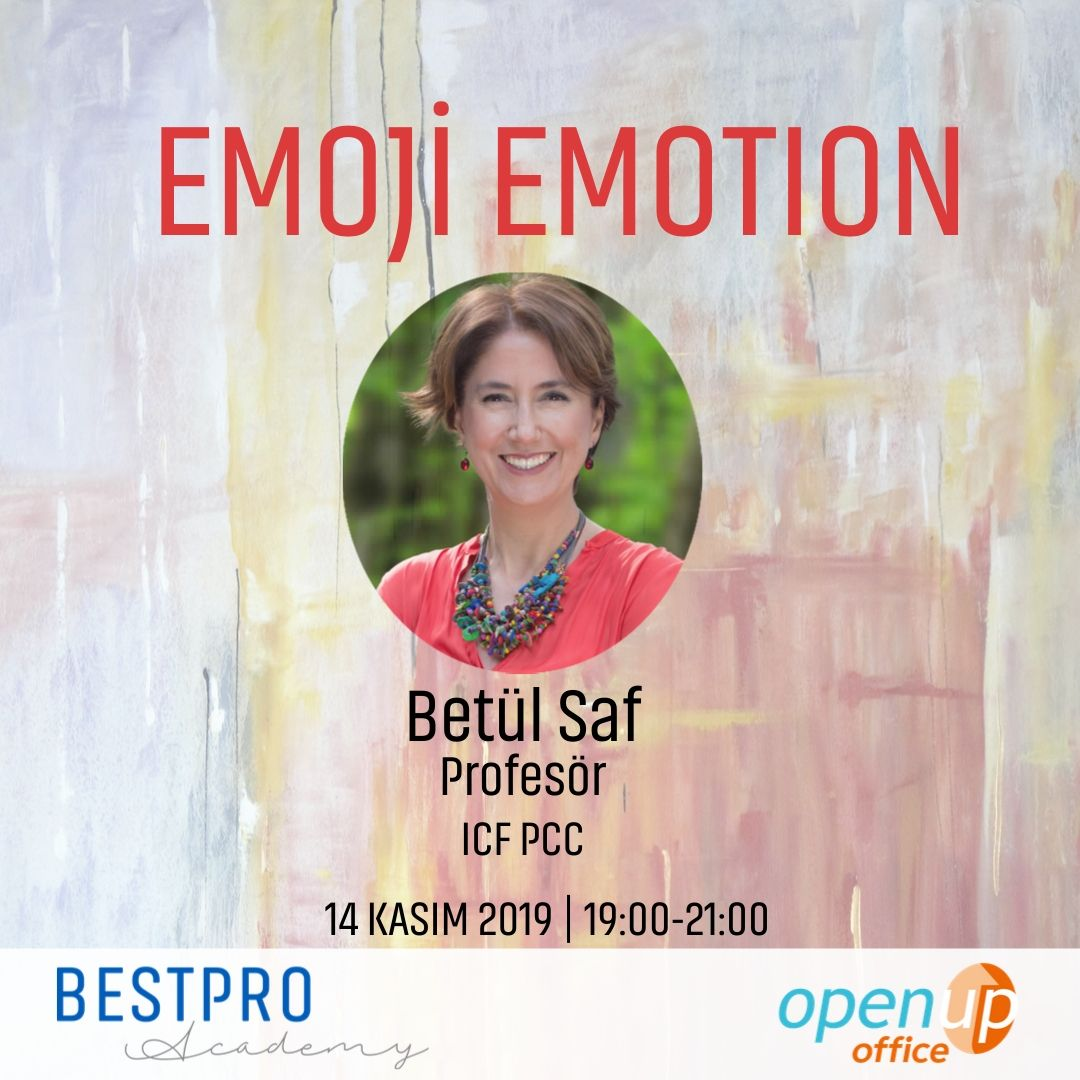 Emoji Emotion eğitimi